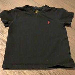 Polo Ralph Lauren toddler boy tee shirt size 2T